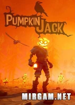 Pumpkin Jack (2020) / Тыква Джек