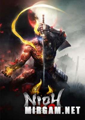 Nioh 2 The Complete Edition (2021) / Ниох 2 Зе Комплит Эдишн