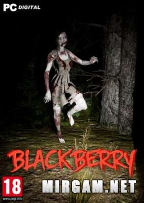Blackberry (2021) / Блекберри
