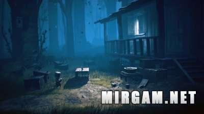 Little Nightmares II Deluxe Edition (2021) / Литл Нигхтмаре 2 Делюкс Эдишн
