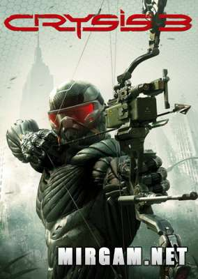 Crysis 3 Digital Deluxe Edition (2013) / Кризис 3 Диджитал Делюкс Эдишн