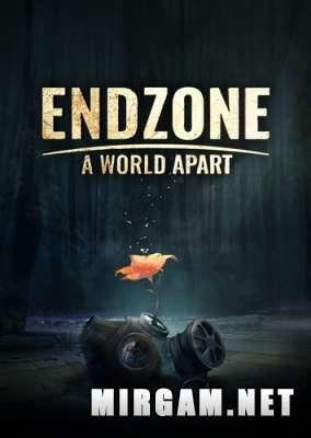 Endzone A World Apart Save the World Edition (2021) / Ендзоне А Ворлд Апарт Сейф зе Ворлд Эдишн