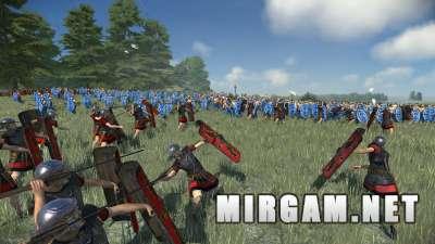 Total War Rome Remastered (2021) / Тотал Вар Рим Ремастер