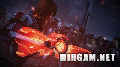 Mass Effect Legendary Edition (2021) / Масс Эффект Легендари Эдишн