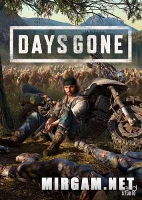 Days Gone (2021) / Жизнь после