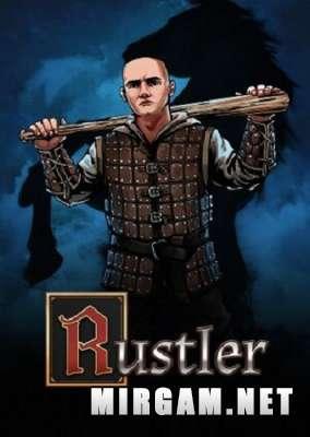 Rustler (2021) / Растлер