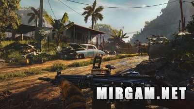 Far Cry 6 Ultimate Edition (2021) / Фар Край 6 Ультимейт Эдишн